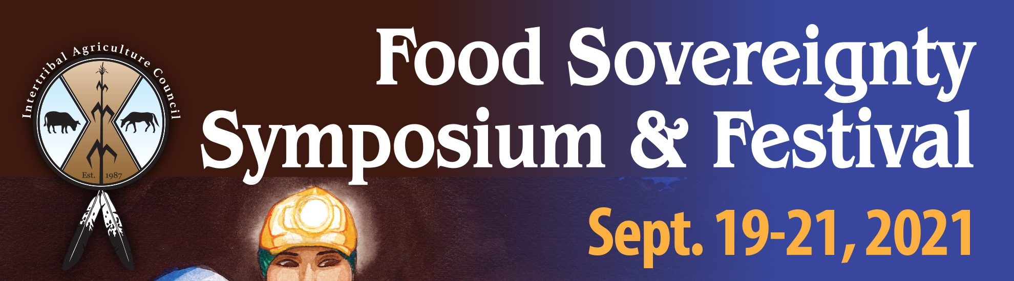 Food Sovereignty Symposium and Festival • Sept 19-21